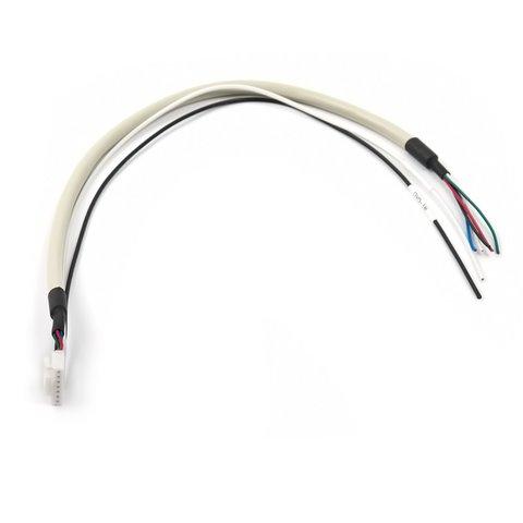 Видеоинтерфейс для BMW 1/3/5/6/X5/X6 серии с функцией PIP (поддержка iDrive) Превью 3