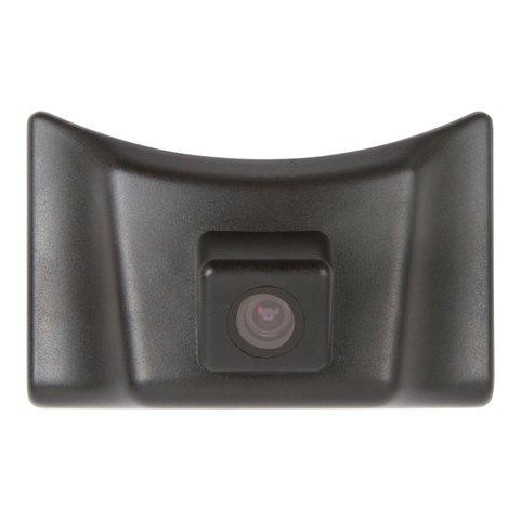 Камера переднего вида для Land Cruiser Prado 150 Превью 2