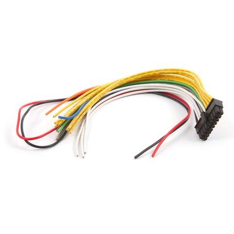 Мультифункціональний контролер сенсорного екрана Toyota/Lexus TIM-201 Прев'ю 6