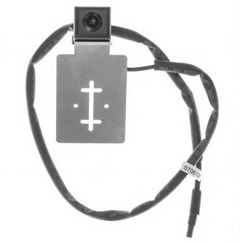 Універсальна автомобільна 180˚ камера переднього виду Прев'ю 1