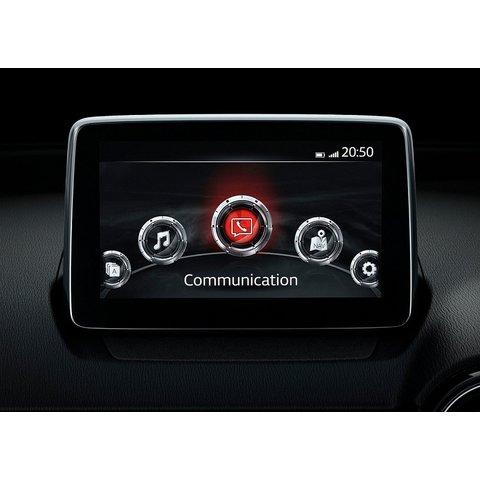 Видеоинтерфейс с HDMI для автомобилей Mazda 2014– г.в. с системой MZD Connect Превью 8