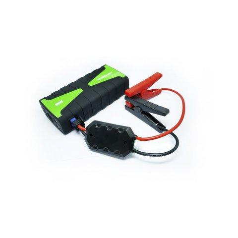 Пускозарядное устройство для автомобильного аккумулятора Smartbuster T240 Превью 2