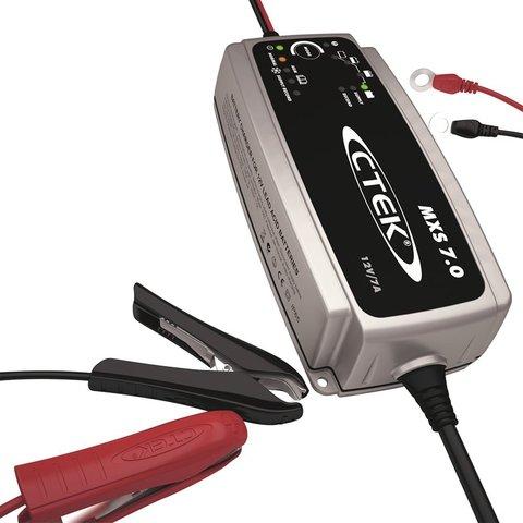 Автомобильное зарядное устройство СТЕК MXS 7.0 Превью 2