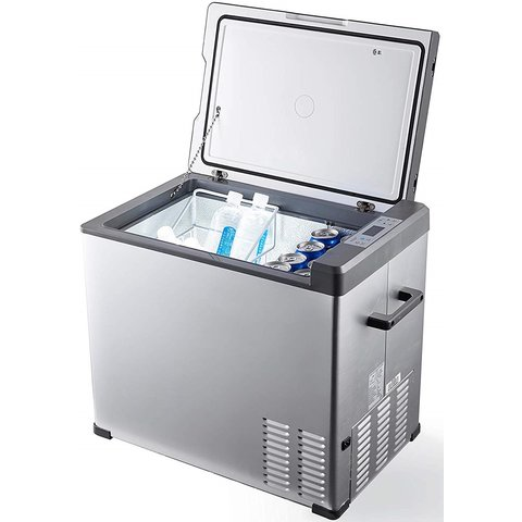 Автохолодильник компрессорный Smartbuster K30 объемом 30 л Превью 1