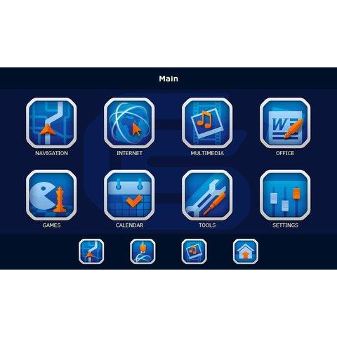CS9200RV Navigation Box (for OEM Monitors) Preview 10