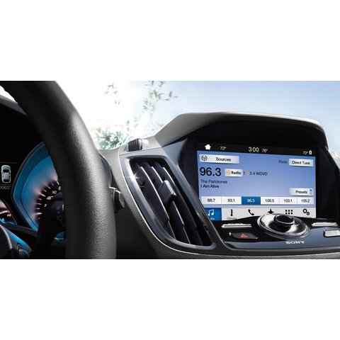 Video Interface for Ford Explorer, Mustang, F150, Kuga, Focus 2016– MY with Sync 3 Monitor Preview 4