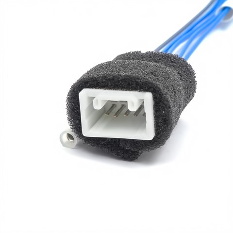 Camera Connection Cable for Toyota MFD GEN5/GEN6 DVD Navi Monitors Preview 3