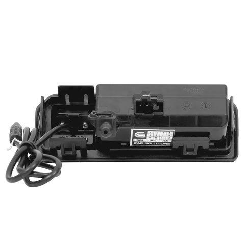 Rear View Camera for Volkswagen Bora/Tiguan/Jetta/Tharu/Passat 2019  y.m. with Camera Washer Preview 1