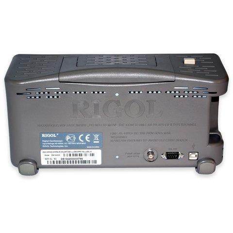 Цифровий осцилограф змішаних сигналів RIGOL DS1102CD