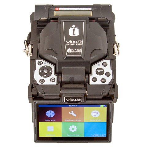 Зварювальний апарат для оптоволокна INNO Instrument View 3 Прев'ю 2
