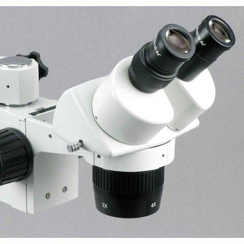Бінокулярний оптичний мікроскоп AmScope SW-3B24 Прев'ю 1