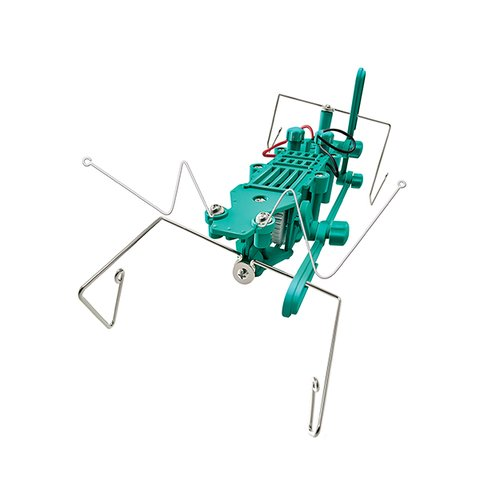 STEAM-конструктор 4M Робот-інсектоїд - /*Photo|product*/