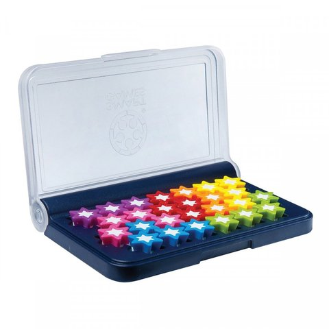 IQ Зірки Головоломка Smart Games - /*Photo|product*/