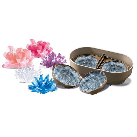 STEAM-набор 4М Мир кристаллов - /*Photo|product*/