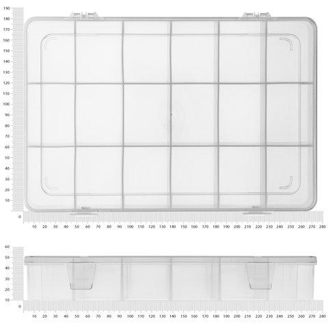Multi-Purpose Case Pro'sKit 203-132I Preview 1