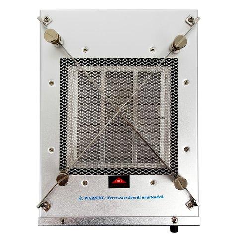 Quartz Infrared Preheating Station AOYUE Int 853A (110 V) Preview 1