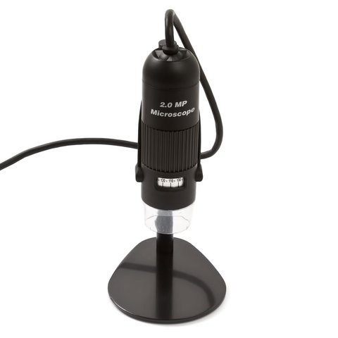 USB Digital Microscope Microsafe ShinyVision MM-2288-5X-B (2 MPx) Preview 3