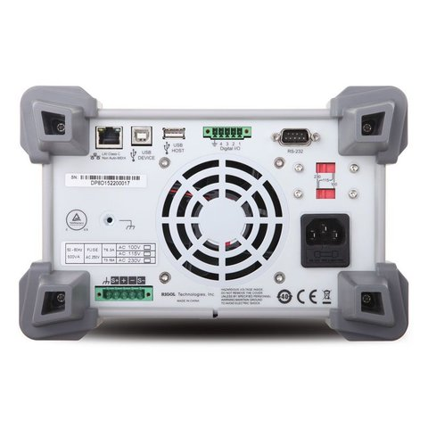 Programmable DC Power Supply Rigol DP811A Preview 1