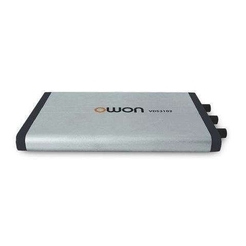 Digital Oscilloscope OWON VDS1022I Preview 1