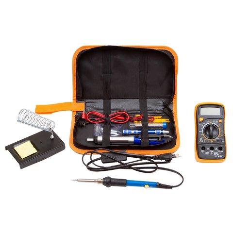 Multifunctional Tool Kit GREEN K010 (220 V) Preview 2